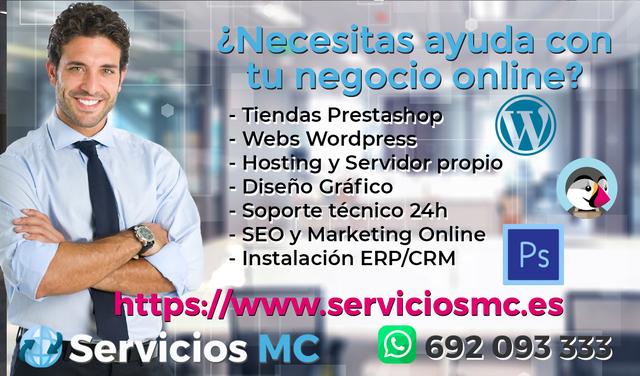DISEÑO WEB Y ECOMMERCE - foto 1