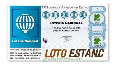 RECEPTOR MIXTO LOTERÍAS CERCANO A HUELVA - foto 1