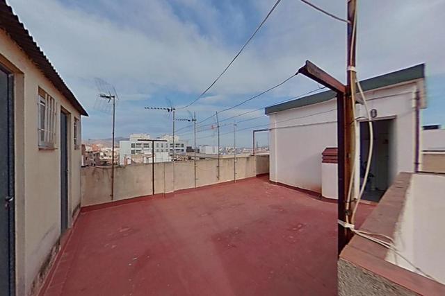 PISO EN VENTA EN LORCA - CALLE ALBAÑILERÍA - foto 7