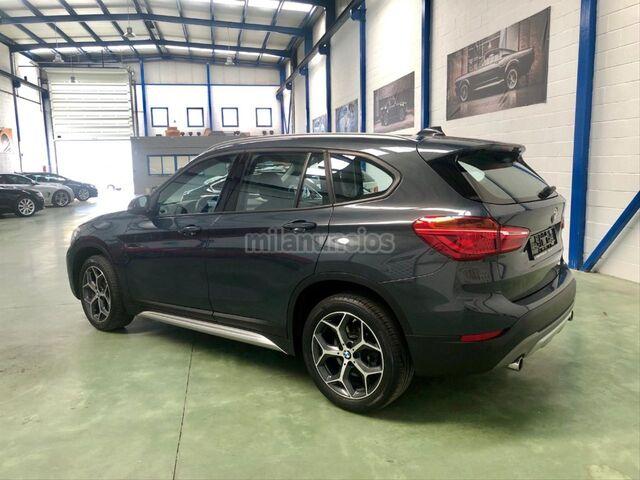 BMW - X1 XDRIVE20DA - foto 3