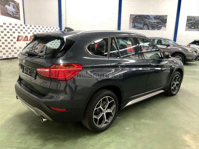 BMW - X1 XDRIVE20DA - foto 4