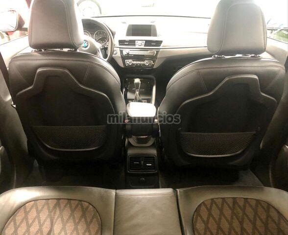 BMW - X1 XDRIVE20DA - foto 8