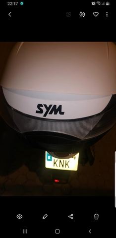SYM - FIDEL III - foto 2