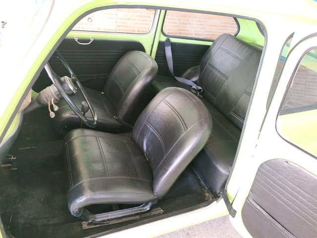SEAT - 600 - foto 5