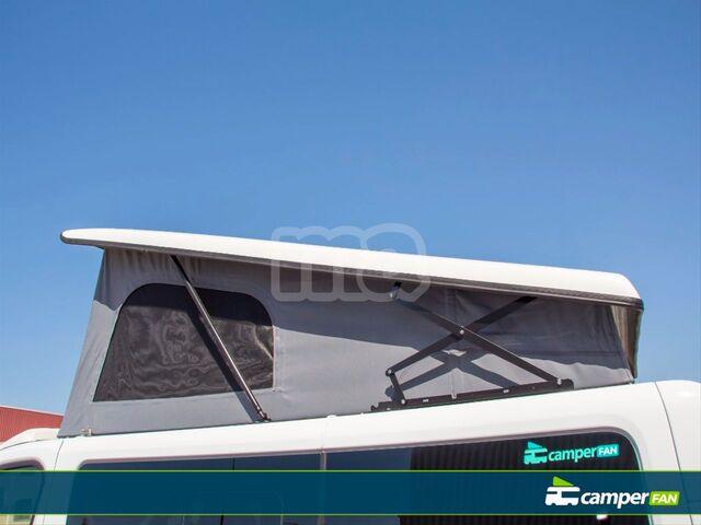 FIAT - TALENTO 1. 2 SX 2. 0 ECOJET 107 KW 145 CV - foto 5