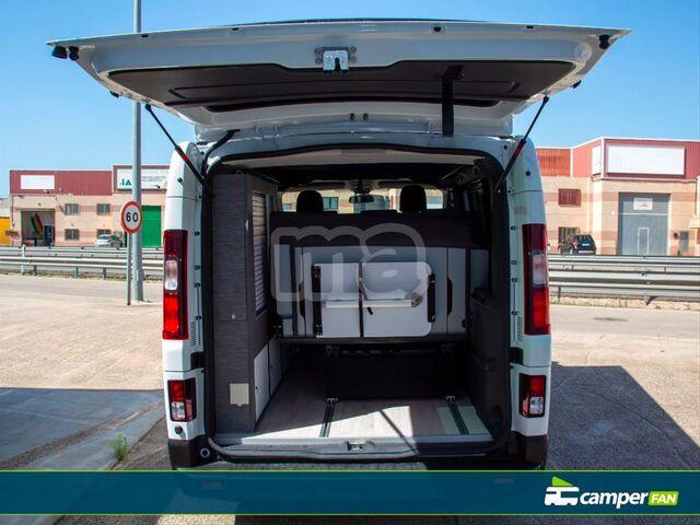 FIAT - TALENTO 1. 2 SX 2. 0 ECOJET 107 KW 145 CV - foto 6