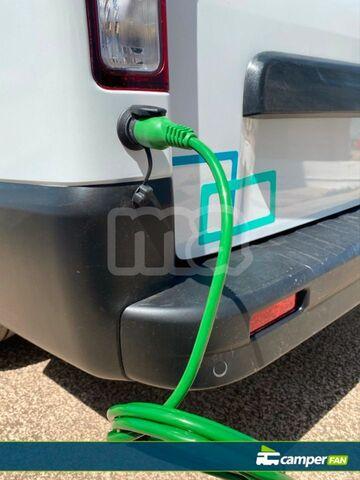 FIAT - TALENTO 1. 2 SX 2. 0 ECOJET 107 KW 145 CV - foto 7