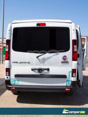 FIAT - TALENTO 1. 2 SX 2. 0 ECOJET 107 KW 145 CV - foto 8