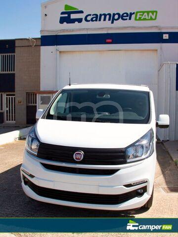 FIAT - TALENTO 1. 2 SX 2. 0 ECOJET 107 KW 145 CV - foto 9