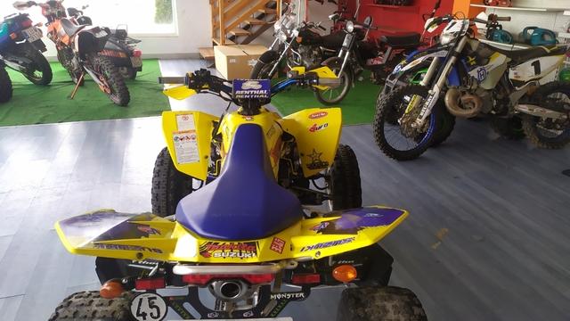 All Balls Inferior Rótula Kit Para Yamaha YFM 700R Raptor 2009 09 Quad ATV