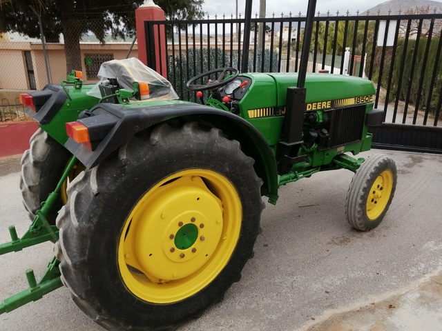 tractor Ford Testigo luminoso intermitente tractores posición lámpara luz de estacionamiento,
