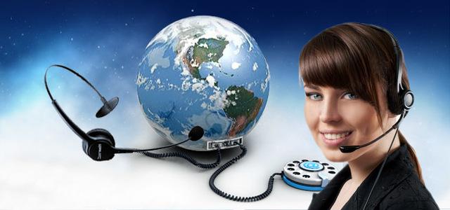 TELEOPERADORAS - foto 1