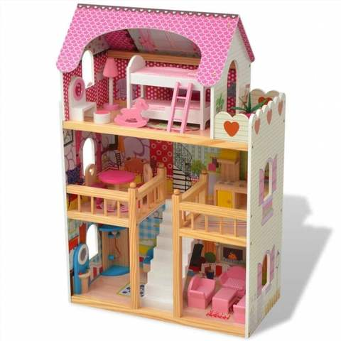 Casa De Muñecas Miniaturas-Chocolate Galletas Redondos Y Cuadrados-Hecho a Mano