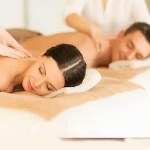 deportistas masaje prostático