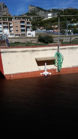 VENDO PISO EN ZONA ENSANCHE - C/ PERU,  Nº 82 - foto 9