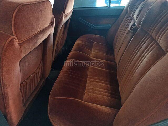SEAT 131 SUPERMIRAFIORI 1. 6R GASOLINA - foto 6