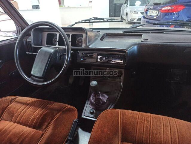 SEAT 131 SUPERMIRAFIORI 1. 6R GASOLINA - foto 7