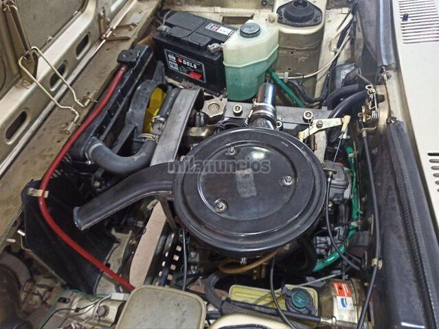 SEAT 131 SUPERMIRAFIORI 1. 6R GASOLINA - foto 9