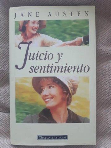 SENTIDO Y SENSIBILIDAD DE JANE AUSTEN - foto 1