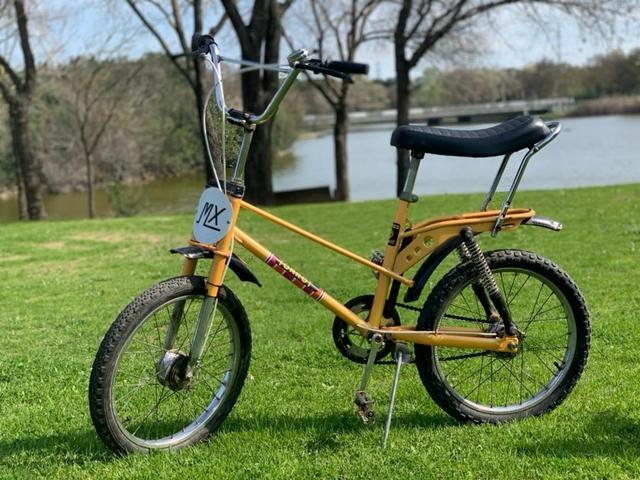 Bicicleta Antigua Torrot