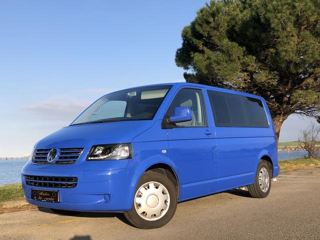 Alfombrillas para VW T5/Multivan Caravelle, Autix