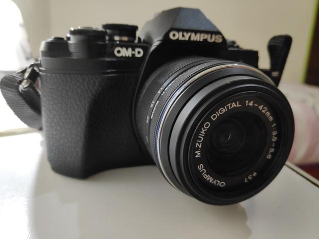 E510, E520, E620 Tapa del cuerpo de la cámara para Olympus OM