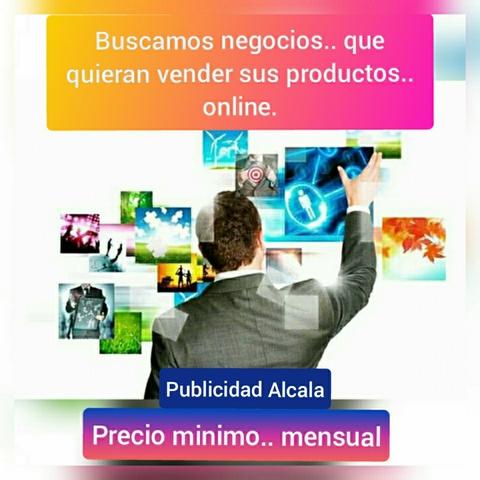 PUBLICIDAD ON-LINE - foto 1