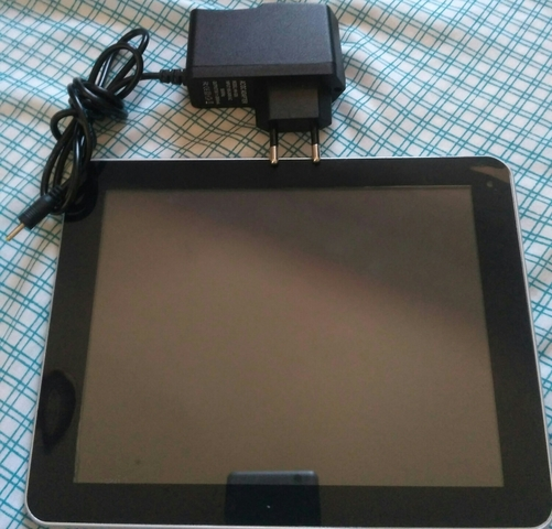 TABLET ANSONIC - foto 3