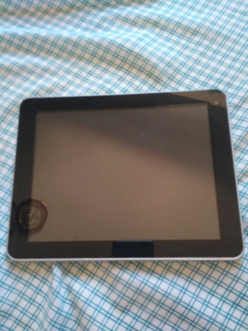 TABLET ANSONIC - foto 4