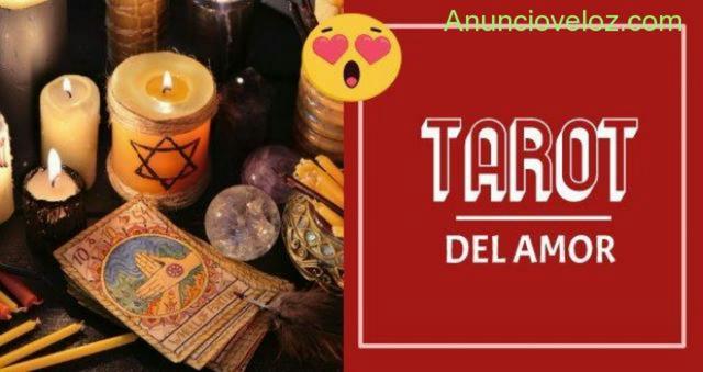 TAROT DEL AMOR SIN LÍMITE DE TIEMPO - foto 1