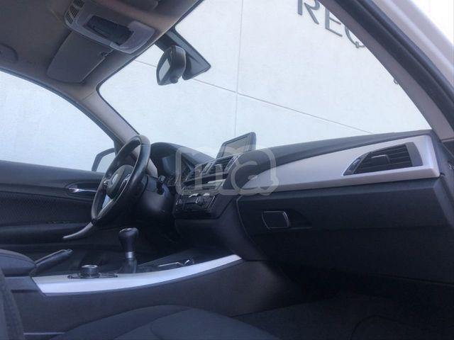 BMW - SERIE 1 116D - foto 6