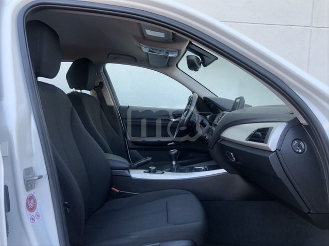 BMW - SERIE 1 116D - foto 7