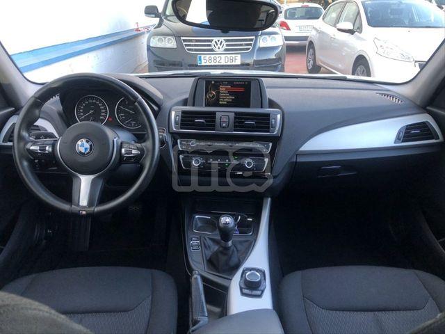 BMW - SERIE 1 116D - foto 8