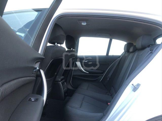 BMW - SERIE 1 116D - foto 9