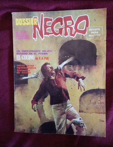 Dossier Negro
