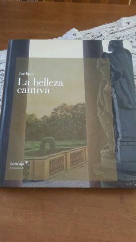 LIBRO LA BELLEZA CAUTIVA JARDINES - foto 1
