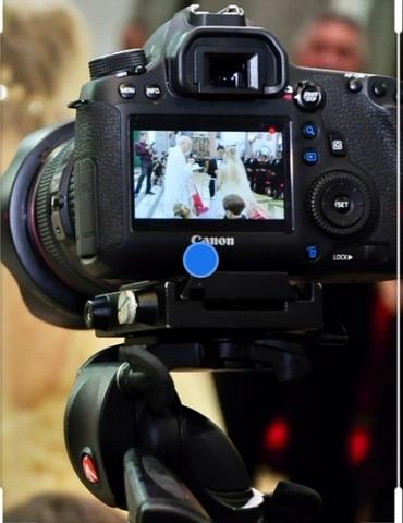 REPORTAJE DE VIDEO A 2 CÁMARAS!! - foto 1