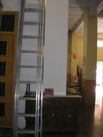 Vendo Escaleras Varios Modelos