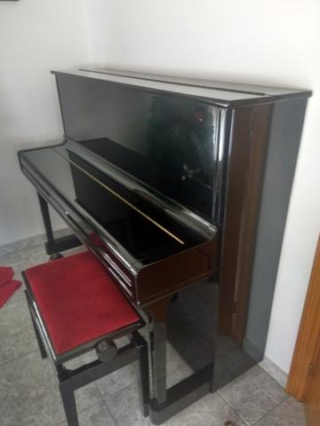PIANO VERTICAL.  - foto 2