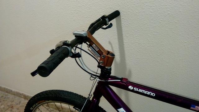 infección de próstata y bicicletas mtb