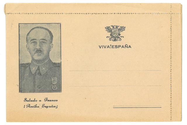 Papel De Carta (Franco)