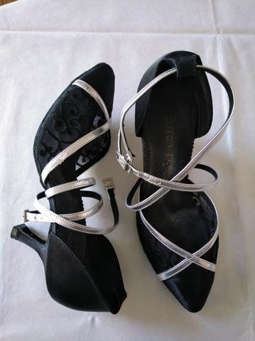 MIL ANUNCIOS.COM Zapatos de baile Segunda mano y anuncios