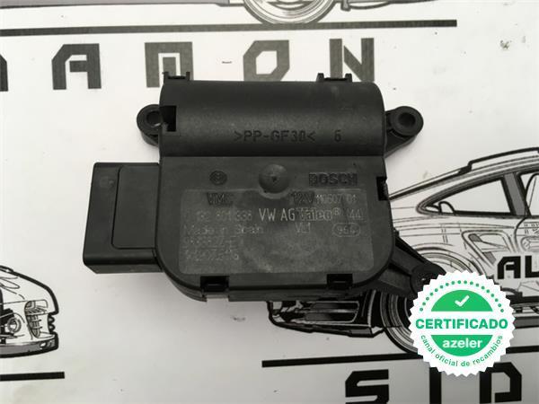 Citroen B8036 U a 14 Motor apertura trampillas climatizador Peugeot