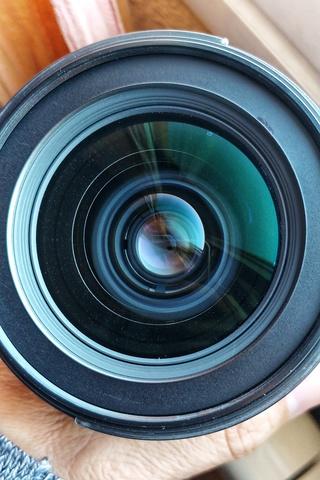 NIKON 17-55MM F/2. 8G IF-ED - foto 2