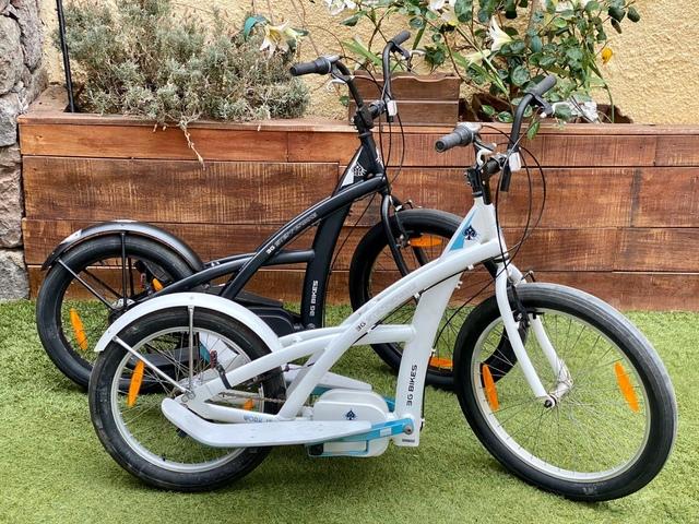 Se Vende Bicicletas Elípticas
