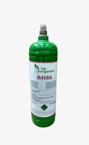 BOMBONA GAS R32 R410 REFRIGERANTE 100/% ORGANICO ECOLOGICO SUSTITUTO MINUS AIRE