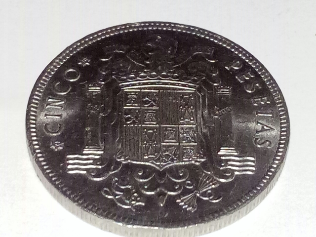 Monedas I Billetes...Sc ..