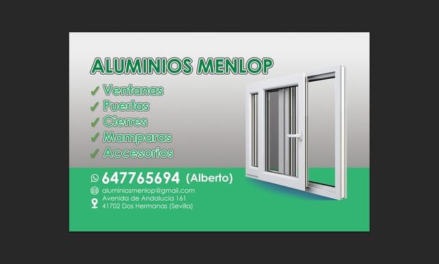 CARPINTERIA DE ALUMINIO Y PVC - foto 3