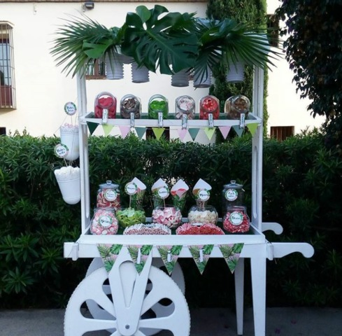 EVENTOS ,  CANDYBAR ,  FAST FOOD,  - foto 2