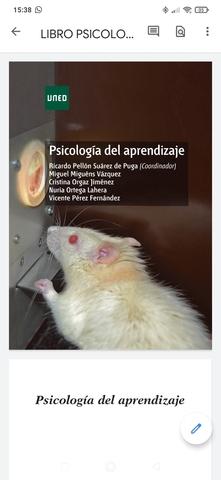LIBROS PSICOLOGIA UNED 2020/2021 - foto 4